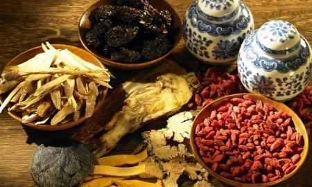 Chinese Folk Prescription