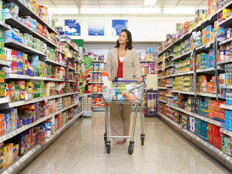 Pitfall of Supermarket