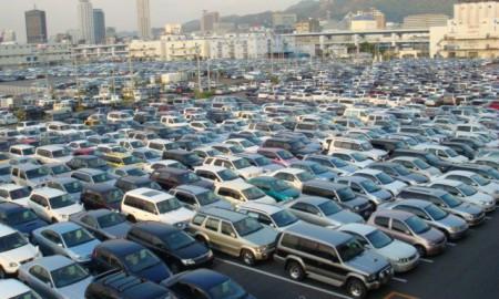 Used Japanese Car