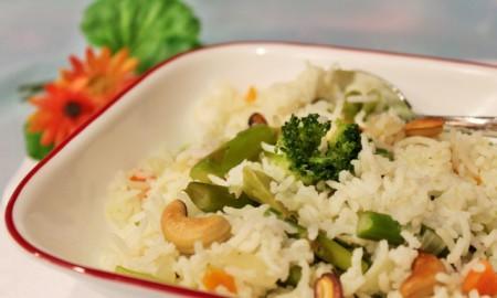 Rice Cooking Magic