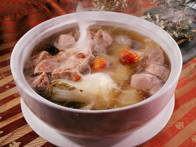 Ten Soup