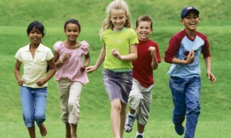 Children's 'Future
