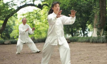 Chinese Songs of Health