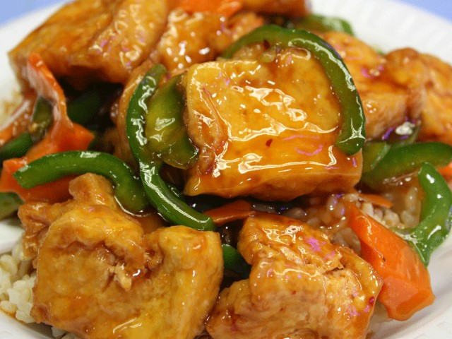 Cuisine Type of Bean Curd