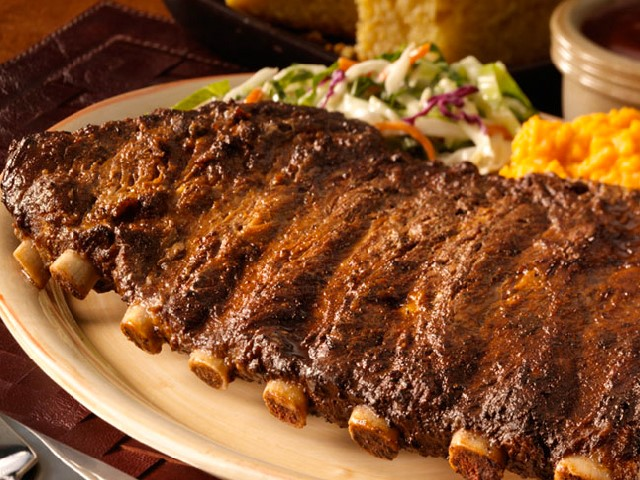 Cuisine_Type_of_Pork_Ribs