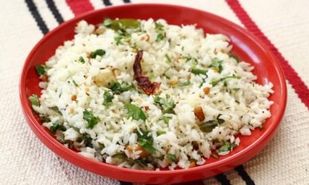 Cuisine Type of Rice